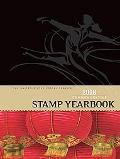 2008 Commemorative Stamp Yearbook (US Postal Service)