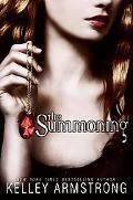 The Summoning (Darkest Powers Series #1)