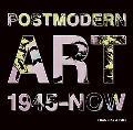 Post-Modern Art 1945-2008