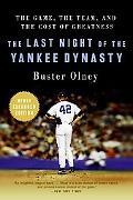 Last Night of the Yankee Dynasty
