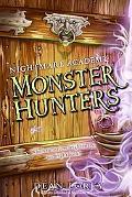 Monster Hunters (Nightmare Academy Series #1)