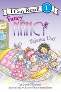 Pajama Day (Fancy Nancy Series) (I Can Read Series Level 1)