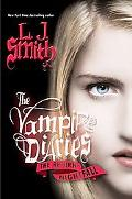 Nightfall (Vampire Diaries: The Return #1)