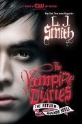 Vampire Diaries - The Return : Shadow Souls