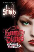 Vampire Diaries - The Return - Midnight