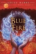 Healing Wars: Book II: Blue Fire