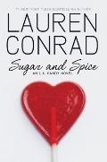 Sugar and Spice: An L.A. Candy Novel