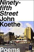 Ninety-fifth Street: Poems