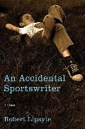 An Accidental Sportswriter