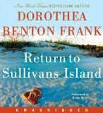 Return to Sullivans Island CD