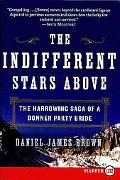 Indifferent Stars above LP: The Harrowing Saga of a Donner Party Bride