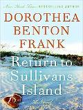 Return to Sullivans Island LP: A Novel (Lowcountry Tales)