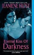 Eternal Kiss of Darkness (Night Huntress World, Book 2)