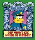 Chief Wiggum (Simpsons Library of Wisdom)