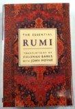 The Essential Rumi; New Expanded Edition