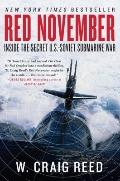Red November : Inside the Secret U.S.-Soviet Submarine War