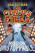 Genius Files - Mission Unstoppable