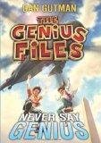 The Genius Files #2: Never Say Genius