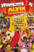 Alvin and the Chipmunks: The Squeakquel: Meet the 'Munks (I Can Read Book 2)