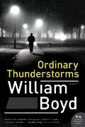 Ordinary Thunderstorms : A Novel