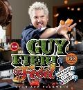 Guy Fieri Food : Cookin' It, Livin' It, Lovin' It