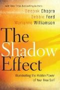 The Shadow Effect: Harnessing the Power of Our Dark Side