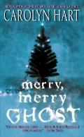 Merry, Merry Ghost (Bailey Ruth Raeburn)