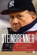 Steinbrenner LP: The Last Lion of Baseball