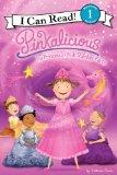 Pinkalicious: The Princess of Pink Slumber Party (I Can Read Book 1)