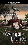 The Vampire Diaries: The Awakening (rack)