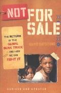 Not for Sale: The Return of the Global Slave Trade--and How We Can Fight It (Revised Edition)