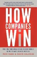 How Companies Win: Finding Profitable Demand in Any Market