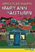 Mary Ann in Autumn LP: A Tales of the City Novel