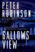 Gallows View : The First Inspector Banks Novel