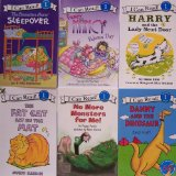 I Can Read, Level 1 Assortment - 6 Book Set