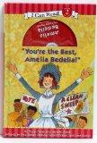 You're the Best, Amelia Bedelia with CD (I Can Read!, Level 2 Reading with Help)