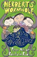 Herbert's Wormhole: AeroStar and the 3 1/2-Point Plan of Vengeance