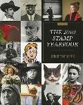 2010 Stamp Yearbook