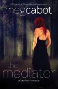 Mediator Vols. 1&2 : Shadowland and Ninth Key