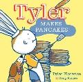 Tyler Makes Pancakes!