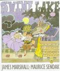 Swine Lake - James Marshall - Hardcover