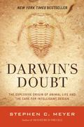 Darwin's Doubt : The Explosive Origin of Animal Life and the Case for Intelligent Design