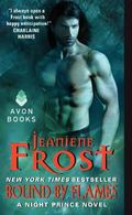 Bound by Flames : A Night Prince Novel