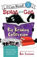 Splat's Big Reading Collection
