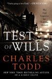 A Test of Wills: The First Inspector Ian Rutledge Mystery (Inspector Ian Rutledge Mysteries)