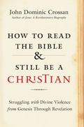 How to Read the Bible and Still Be a Christian : Wrestling with the Problem of God and Violence