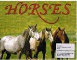 Houghton Mifflin Harcourt Journeys: Common Core Trade Book Grade 4 Horses, Seymour Simon