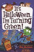 My Weird School Special: It's Halloween, I'm Turning Green