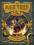 The Magic Thief: Home: Book Four