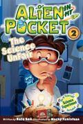 Alien in My Pocket: the Science Unfair